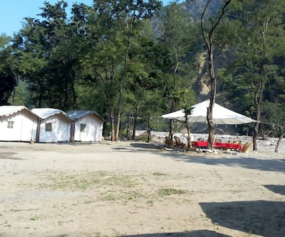 Heartbeat Adventure,Rishikesh